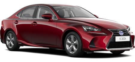Lexus IS300h